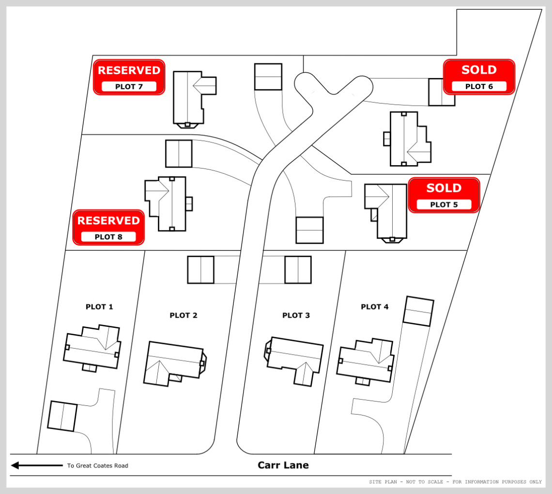 Click to view more information about this plot of land